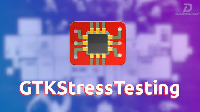 Test Stress on Linux with GTKStressTesting