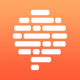 Confide app icon