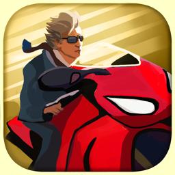 Lane Splitter app icon