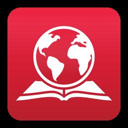 ABBYY Lingvo European app icon