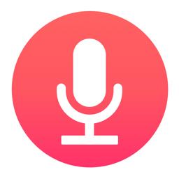 IRecorder Pro Audio Recorder app icon