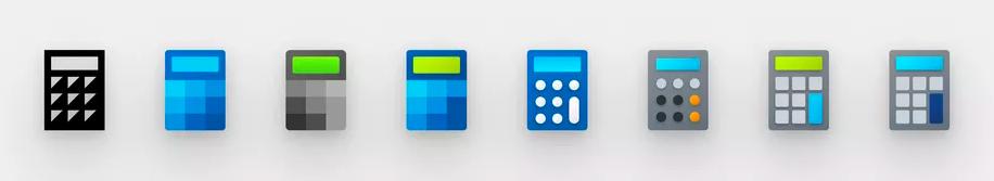 tek Windows 10 app