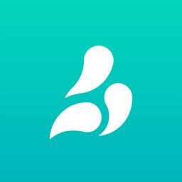 Ribon app icon