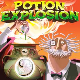 Potion Explosion app icon