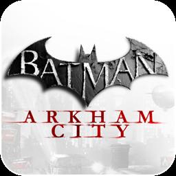 Batman: Arkham City GOTY app icon