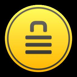 Encrypto: Secure Your Files app icon