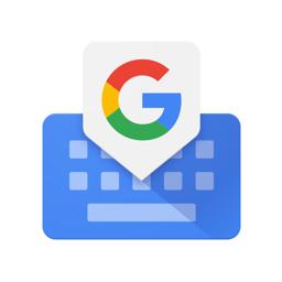 Gboard app icon, the Google Keyboard