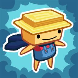 Sproggiwood app icon