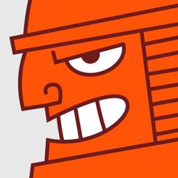 Samurai Duel app icon