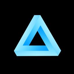AURA - Camera Photo Editor app icon