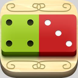 Domino Drop app icon