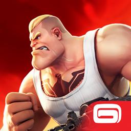 Blitz Brigade app icon