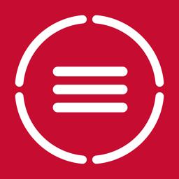 Photo Translator app icon