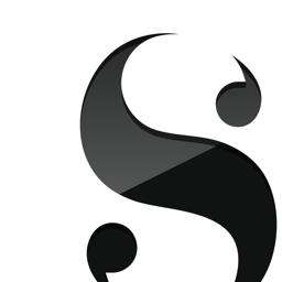 Scrivener app icon