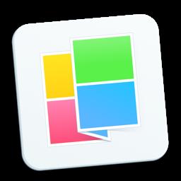 Flyer Templates app icon - DesiGN