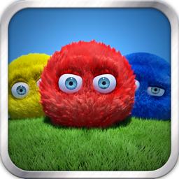 Fling app icon!