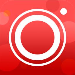Bokeh Lens app icon