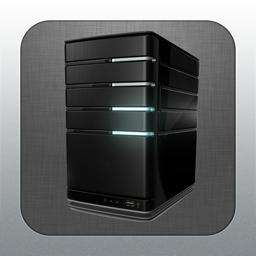 App icon Servers App