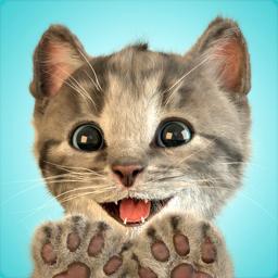 Kitty - My Favorite Cat app icon