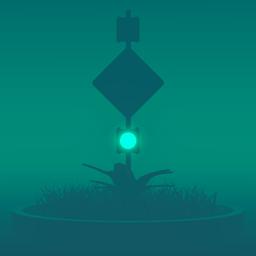 ISLANDS: Non-Places app icon
