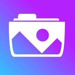 Photo Vault, Pic Vault- iPicBox app icon