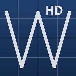 Wonderoom HD Pro app icon