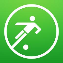 Onefootball app icon - Football News