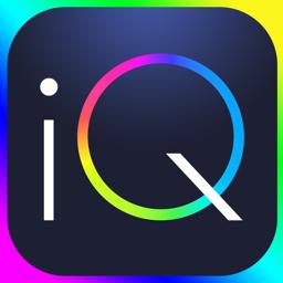 IQ Test Pro Edition app icon