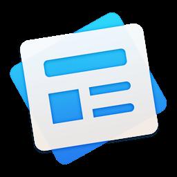 Theme Lab - Templates app icon