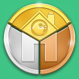Home Budget Plan Pro app icon