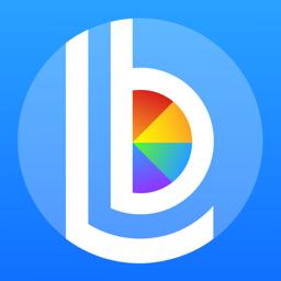 Lightbow app icon