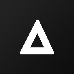Able Black app icon