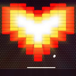 Trixibrix app icon