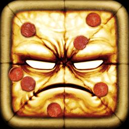Pizza Vs. Skeletons app icon