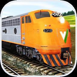 Trainz Simulator 2 app icon