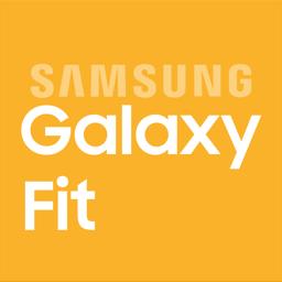 Samsung Galaxy Fit (Gear Fit) app icon