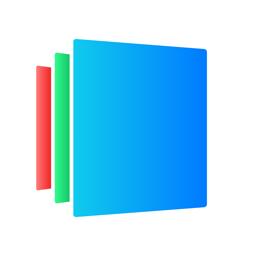 LightScreen app icon