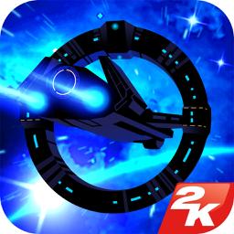 Sid Meier's Starships app icon
