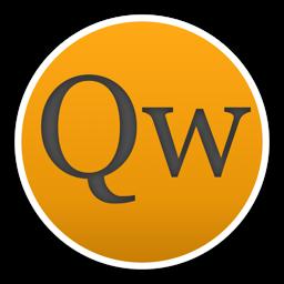 Qwiki app icon