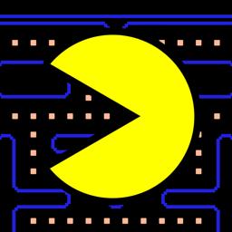 PAC-MAN app icon
