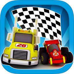 Battle Cars app icon