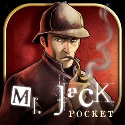 Mr Jack Pocket app icon