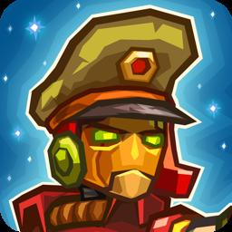 SteamWorld Heist app icon