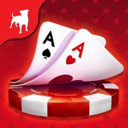 Zynga Poker - Texas Holdem app icon