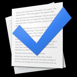 TextDo app icon