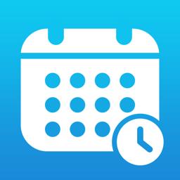 Shifty - Shift Worker Calendar app icon