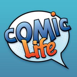 Comic Life 3 app icon