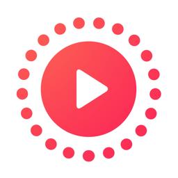 LivePix - Live Photos to Video app icon