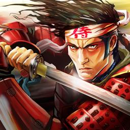 Samurai 2 app icon: Vengeance