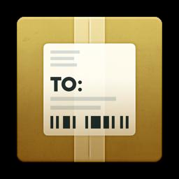 Deliveries app icon